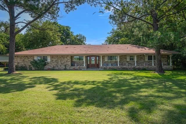 1380 Fm 2475, Wills Point, TX 75169 (MLS #14636652) :: United Real Estate