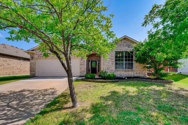 14724 Little Anne Drive, Little Elm, TX 75068 (MLS #14636661) :: Team Tiller