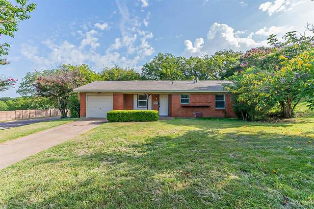 6406 Waynewood Court, Fort Worth, TX 76135 (MLS #14636662) :: Real Estate By Design