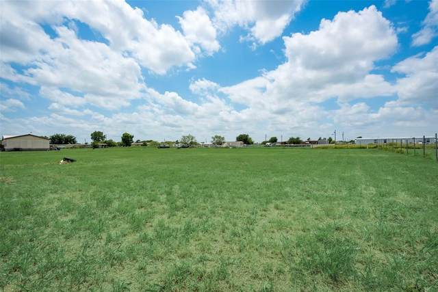 6609 Old Orchard Court, Joshua, TX 76058 (MLS #14636666) :: The Chad Smith Team