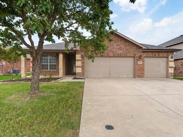 4009 Hanna Rose Lane, Fort Worth, TX 76244 (MLS #14636670) :: The Mitchell Group