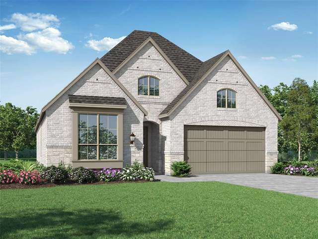 4108 Silver Spur Court, Aubrey, TX 76227 (MLS #14636671) :: Wood Real Estate Group