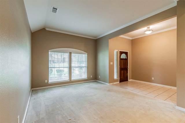 7108 Brisas Court, Denton, TX 76210 (MLS #14636680) :: Front Real Estate Co.