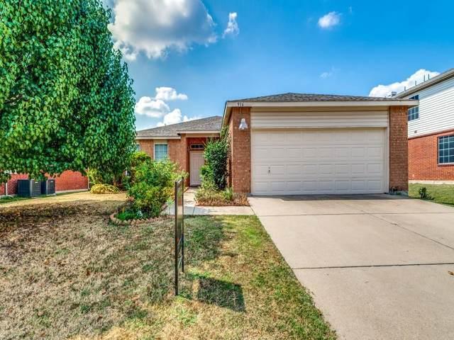 916 Dunkirk Lane, Arlington, TX 76017 (MLS #14636688) :: Real Estate By Design
