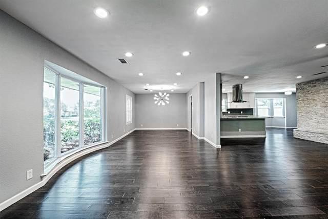 3349 Citation Drive, Dallas, TX 75229 (MLS #14636696) :: Real Estate By Design