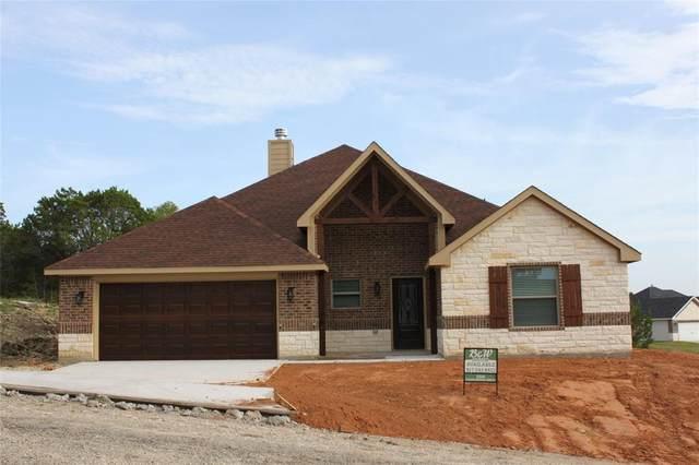 2224 Steepleridge, Granbury, TX 76048 (MLS #14636710) :: The Chad Smith Team
