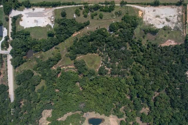 1116 Roadrunner Lane, Argyle, TX 76226 (MLS #14636741) :: Frankie Arthur Real Estate