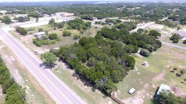 4413 Tin Top Highway, Granbury, TX 76048 (MLS #14636743) :: Real Estate By Design