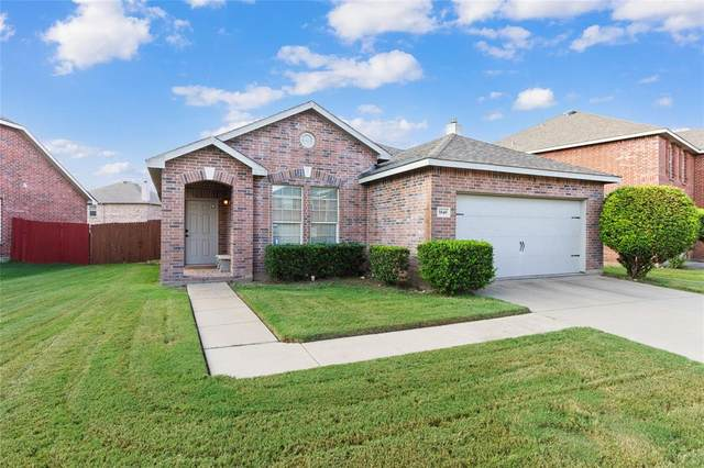 5849 Mount Plymouth Point, Fort Worth, TX 76179 (MLS #14636750) :: Real Estate By Design