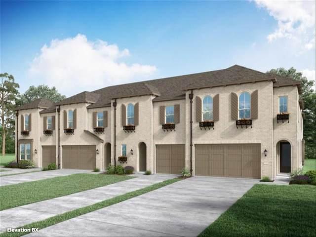 1143 Queensdown Way, Forney, TX 75126 (MLS #14636752) :: The Mauelshagen Group