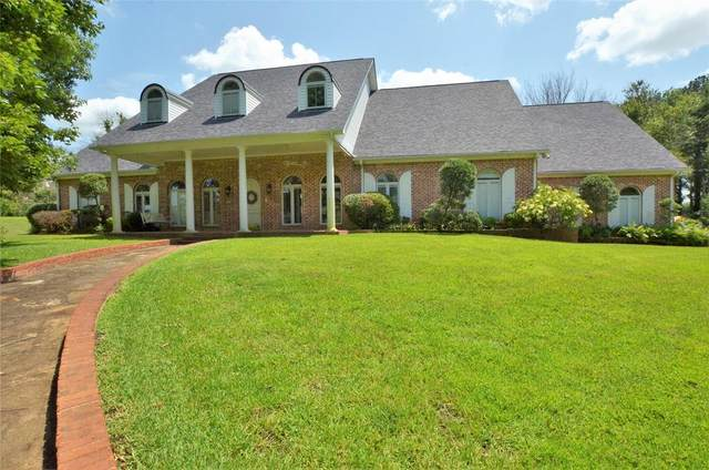 1701 Okeefe Road, Jacksonville, TX 75766 (MLS #14636754) :: The Chad Smith Team