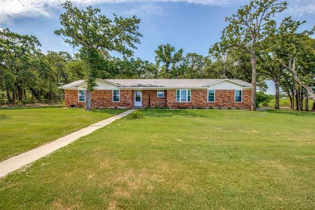 171 Laurie Lane, Springtown, TX 76082 (MLS #14636785) :: Real Estate By Design