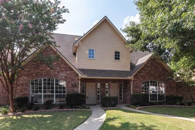 8679 Holly Street, Frisco, TX 75034 (MLS #14636786) :: Potts Realty Group