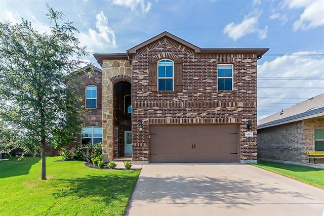 1025 Sierra Blanca Drive, Fort Worth, TX 76028 (MLS #14636790) :: Team Tiller