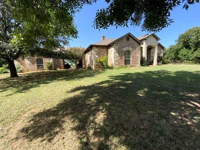 5101 County Road 707, Alvarado, TX 76009 (MLS #14636791) :: The Mauelshagen Group
