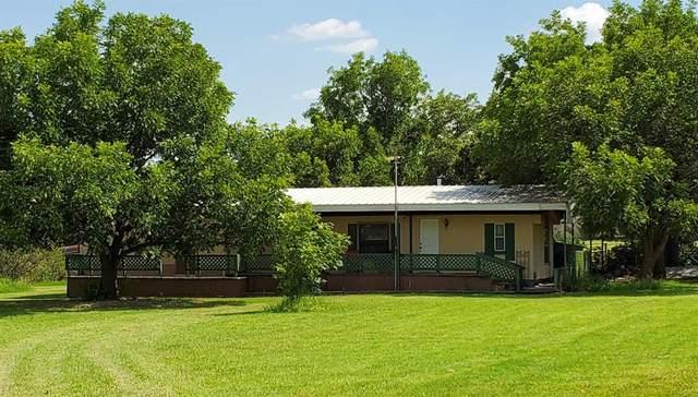 4421 Hwy 67/377 N, Dublin, TX 76446 (#14636802) :: Homes By Lainie Real Estate Group