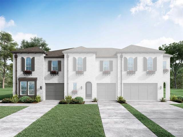 1137 Queensdown Way, Forney, TX 75126 (MLS #14636812) :: The Mauelshagen Group