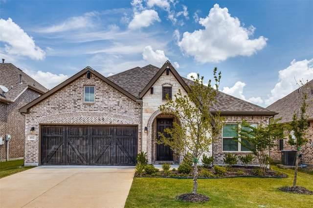 4012 Catfish Creek, Celina, TX 75078 (MLS #14636821) :: Lisa Birdsong Group | Compass