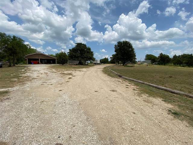 59 County Road 160, Whitesboro, TX 76273 (MLS #14636835) :: The Mauelshagen Group