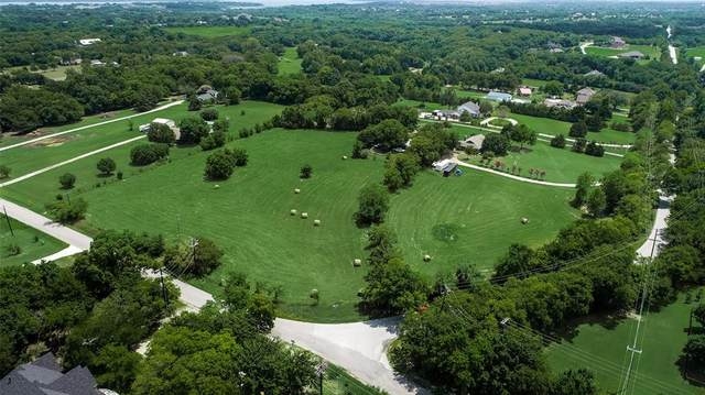 2020 Winningkoff Road, Lucas, TX 75002 (#14636840) :: Homes By Lainie Real Estate Group