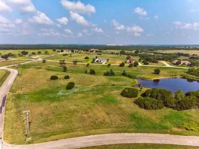7144 Royal Birkdale Drive, Cleburne, TX 76033 (MLS #14636841) :: Robbins Real Estate Group