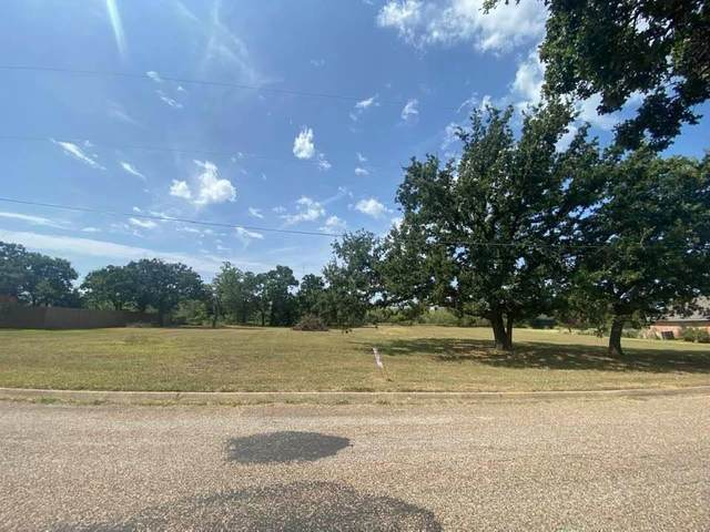609 Willow Bend Street, Keene, TX 76031 (MLS #14636861) :: The Chad Smith Team