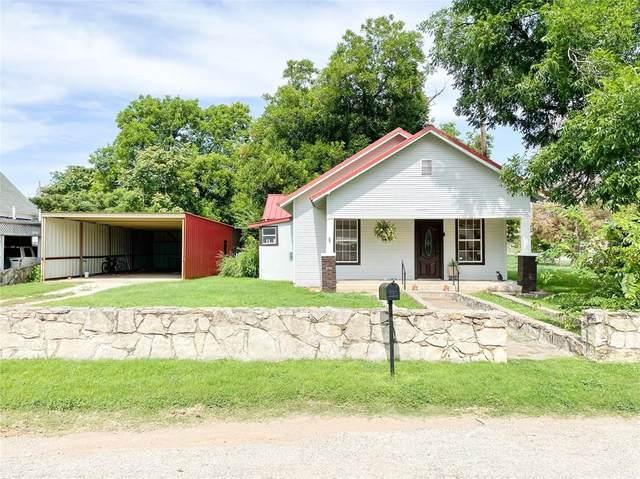 209 N Stratton Street, Seymour, TX 76380 (MLS #14636870) :: The Chad Smith Team