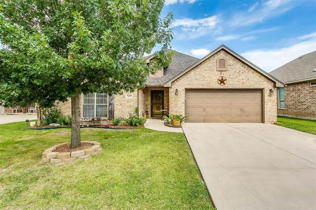 7432 Errandale Drive, Fort Worth, TX 76179 (MLS #14636893) :: Wood Real Estate Group