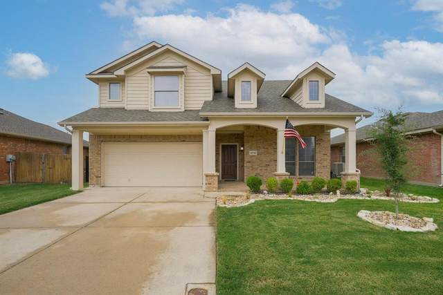 10732 Kittering Trail, Fort Worth, TX 76052 (MLS #14636899) :: The Property Guys
