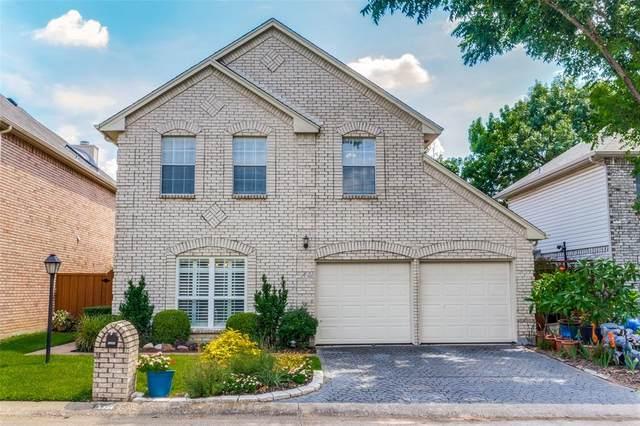 4324 N Capistrano Drive, Dallas, TX 75287 (MLS #14636901) :: Real Estate By Design