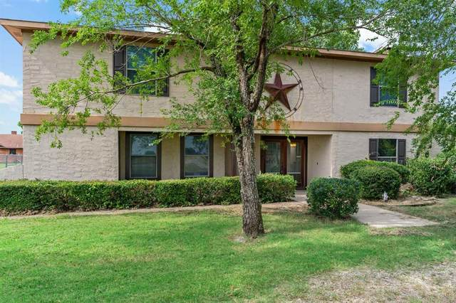 100 Hollie Drive, Red Oak, TX 75154 (MLS #14636946) :: All Cities USA Realty