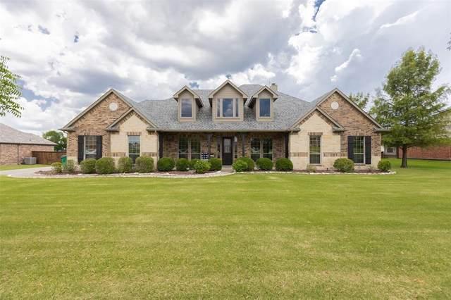 11244 S Emerald Ranch Lane, Forney, TX 75126 (MLS #14636950) :: The Mauelshagen Group