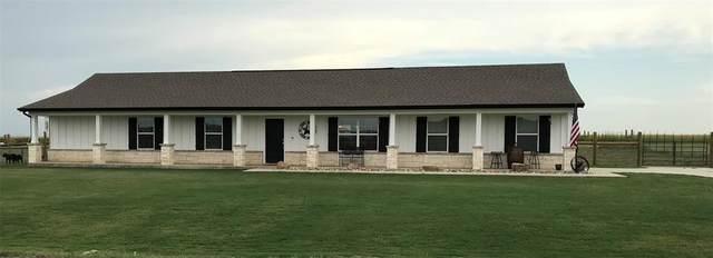 8104 Harvest Drive, Grandview, TX 76050 (MLS #14636968) :: Wood Real Estate Group
