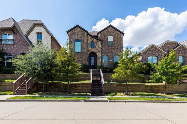 5015 Dominion Boulevard, Irving, TX 75038 (MLS #14636975) :: Real Estate By Design