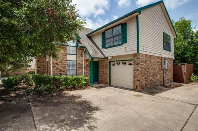 13255 Pandora Drive, Dallas, TX 75238 (MLS #14636987) :: Real Estate By Design