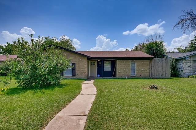 1414 Shorecrest Drive, Garland, TX 75040 (MLS #14636993) :: The Mitchell Group