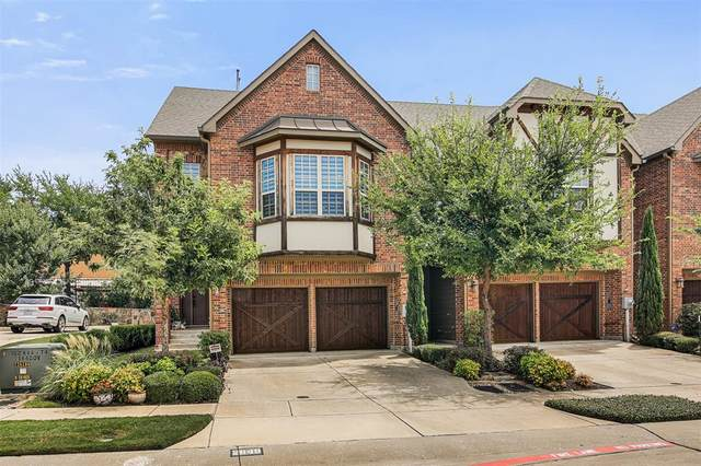 2649 Sherwood Drive, Lewisville, TX 75067 (MLS #14637011) :: The Chad Smith Team