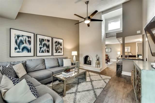 5920 Sandhurst Lane #230, Dallas, TX 75206 (MLS #14637017) :: Real Estate By Design