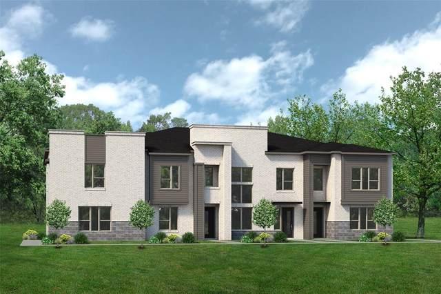 1711 Dalhart Road, Plano, TX 75075 (MLS #14637028) :: Real Estate By Design