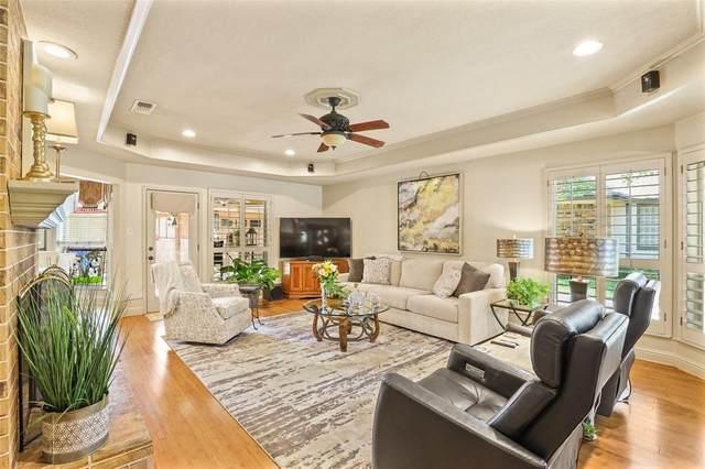 314 Drexel Drive, Grapevine, TX 76051 (MLS #14637043) :: Wood Real Estate Group