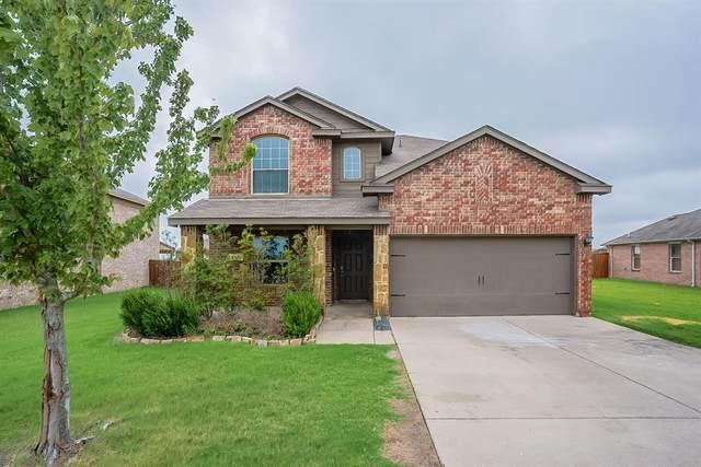 1420 N Houston Street, Royse City, TX 75189 (MLS #14637049) :: Real Estate By Design