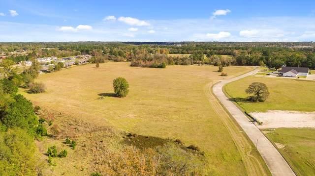 Lot 2 Saddle Creek, Lufkin, TX 75904 (MLS #14637053) :: 1st Choice Realty