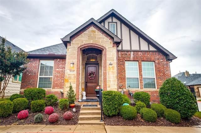 8645 Gracewood Drive, Mckinney, TX 75070 (MLS #14637060) :: VIVO Realty