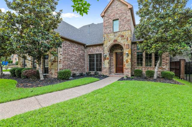 1904 Surrey Lane, Mckinney, TX 75072 (MLS #14637075) :: Real Estate By Design