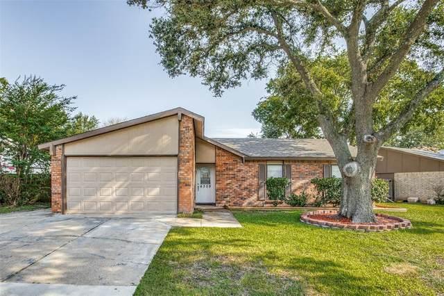 4309 Martindale Drive, Garland, TX 75043 (MLS #14637080) :: The Krissy Mireles Team