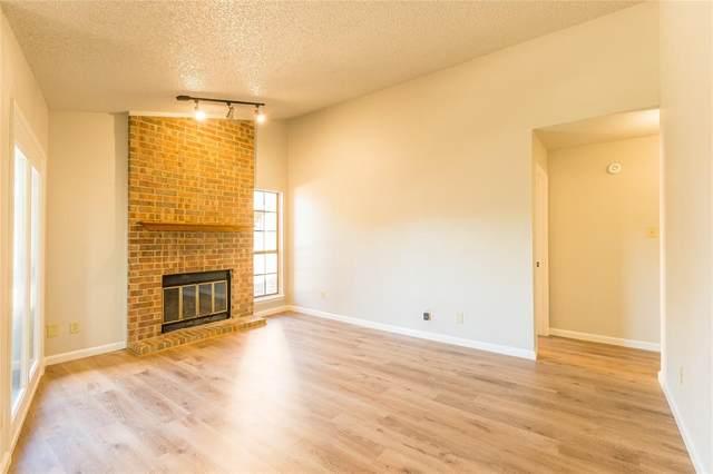 1208 Riverchase Lane #246, Arlington, TX 76011 (MLS #14637085) :: Real Estate By Design