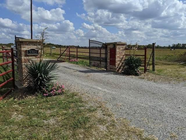 5303 Farm Road 904 S, Klondike, TX 75448 (MLS #14637089) :: NewHomePrograms.com