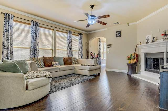 1429 Lauren Creek Lane, Mckinney, TX 75072 (MLS #14637091) :: Real Estate By Design