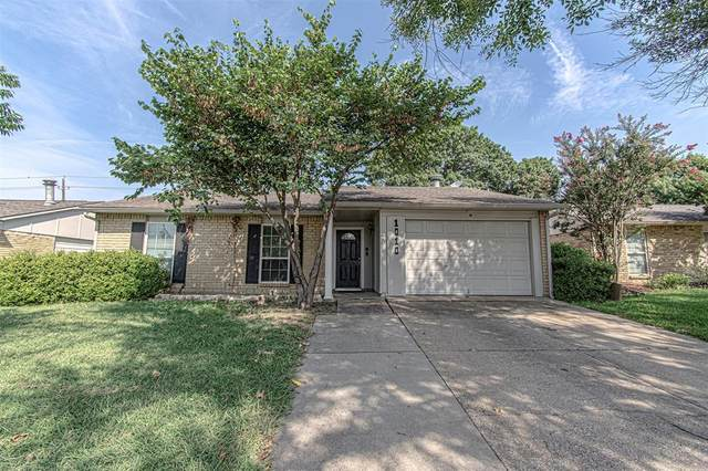 1010 Hawthorne Drive, Allen, TX 75002 (MLS #14637106) :: The Chad Smith Team