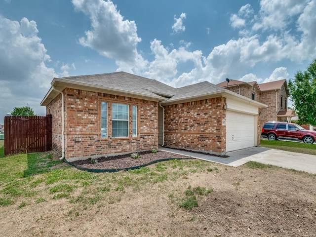 9301 Rhoni Court, Fort Worth, TX 76140 (MLS #14637122) :: The Krissy Mireles Team